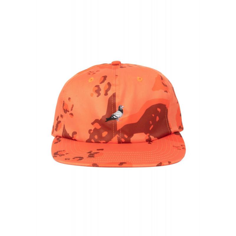 Staple Pigeon - Camo Baseball Cap