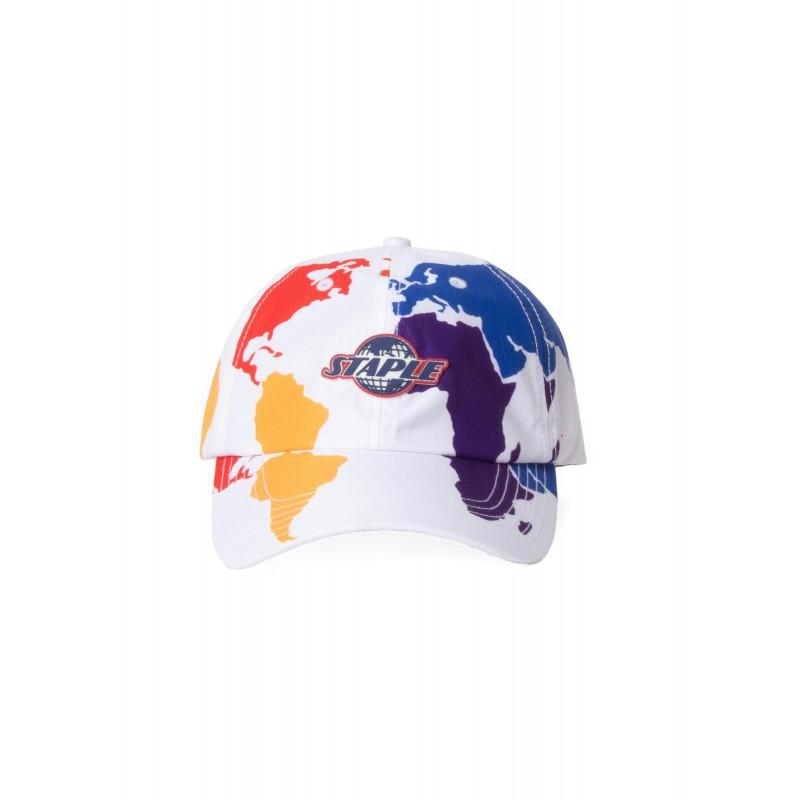 Staple Pigeon - World Sport Dad Cap