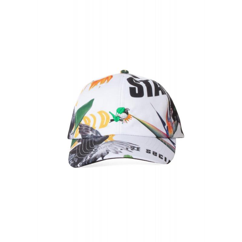 Staple Pigeon - Paradise Pigeon Dad Cap
