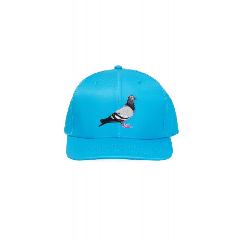 Staple Pigeon - Pigeon Snapback Blue 1