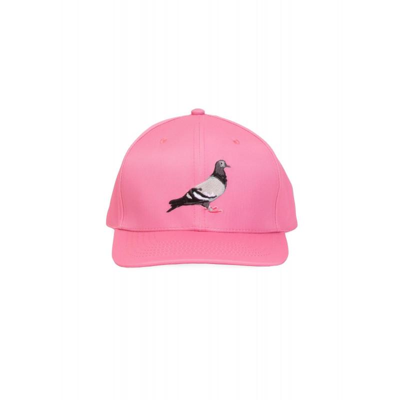 Staple Pigeon - Pigeon Snapback Pink 1