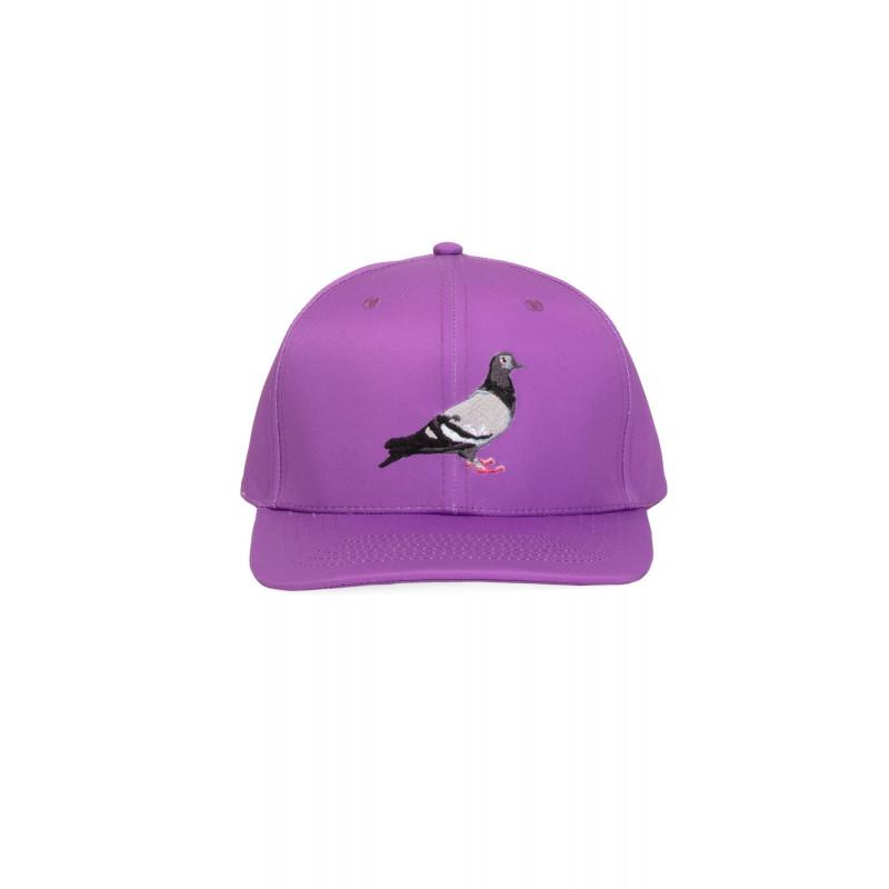 Staple Pigeon - Pigeon Snapback Violet 1