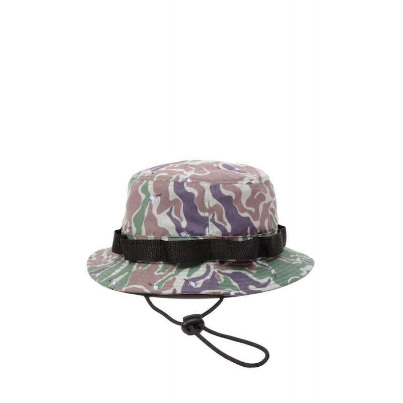 Staple Pigeon - Military Bucket Cap Camo 1