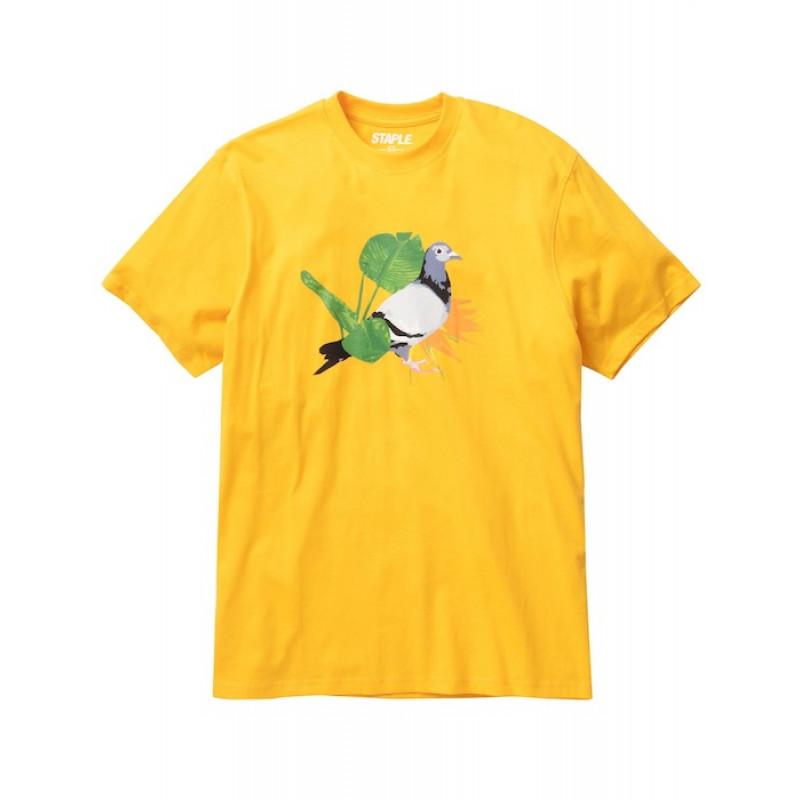 Staple Pigeon - Paradise Pigeon Tee