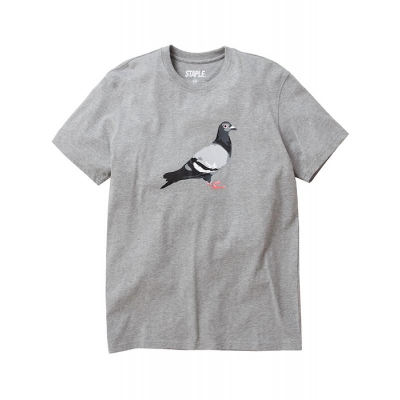 Staple Pigeon - Pigeon Logo Tee