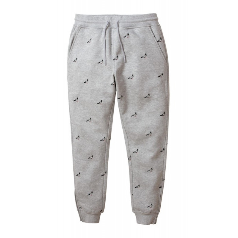 Staple Pigeon - All Over Pigeon Sweatpant