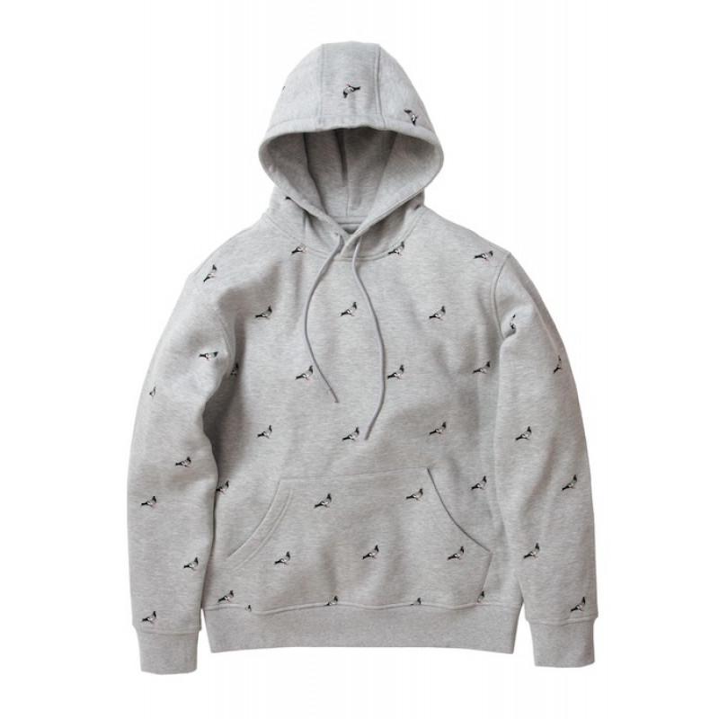 Staple Pigeon - All Over Pigeon Hoodie