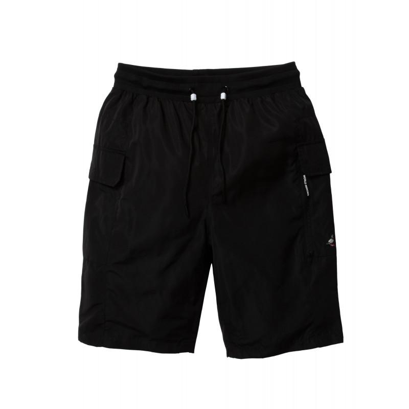 Staple Pigeon - Pigeon Nylon Cargo Shorts