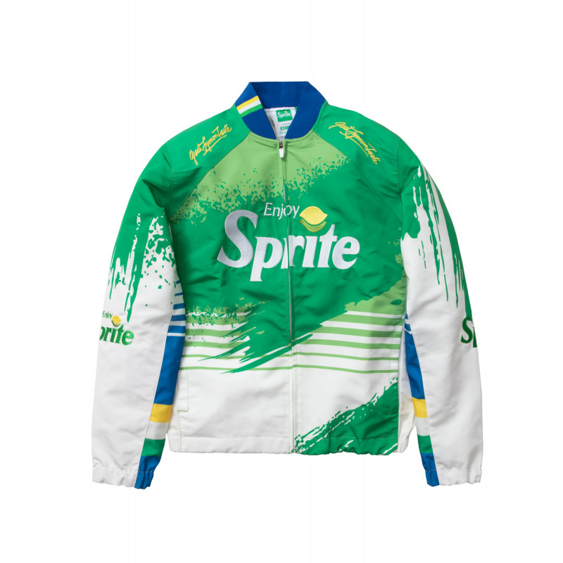Staple Pigeon - Sprite Racing Jacket