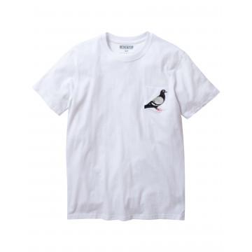 Staple Pigeon - Pigeon Pocket Tee