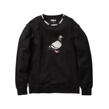 Staple Pigeon - Logo Rib Pigeon Crew
