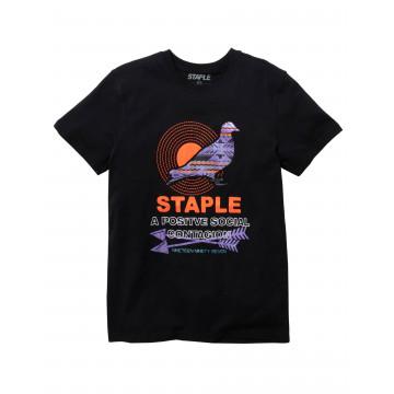 Staple Pigeon Outdoor Aztec Pigeon Tee