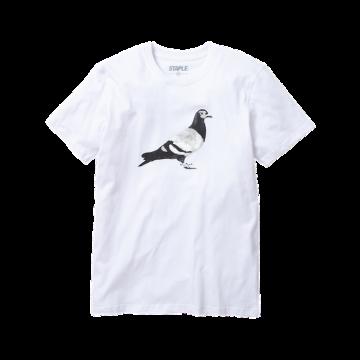 Staple Pigeon - Metallic Pigeon Tee