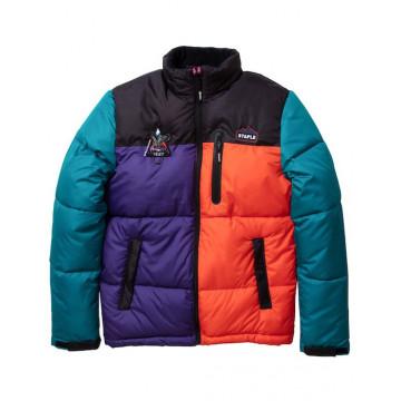 Staple Pigeon - Outdoor Puffer Jacket