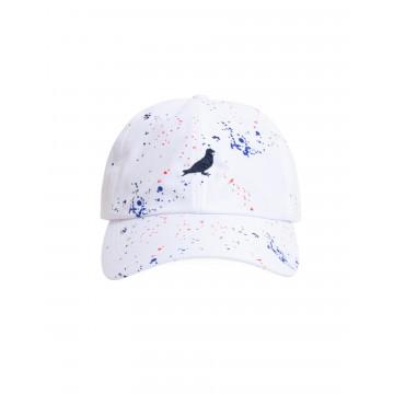 Staple Pigeon - Drip Pigeon Dad Cap