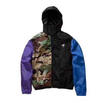 Greenpoint Zip Jacket