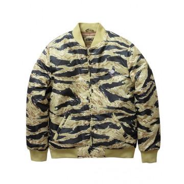Vestry Bomber Jacket