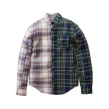 Midtown Plaid Shirt
