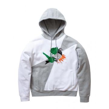 Staple Pigeon - Paradise Pigeon Hoodie