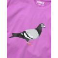 Staple Pigeon - Pigeon Logo Tee Violet 2