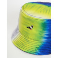 Staple Pigeon - Printed Bucket Hat Neon Green 2