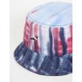 Staple Pigeon - Tie Dye Bucket Hat Navy 2