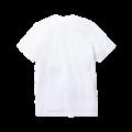 Staple Pigeon - Collegiate Stack Logo Tee White 3